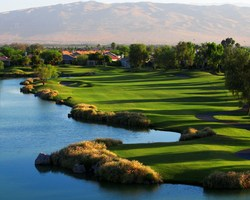 Palm Springs-Golf vacation-The Westin Mission Hills Golf Resort Spa - Player Course