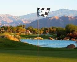 Palm Springs-Golf travel-The Westin Mission Hills Golf Resort Spa - Player Course