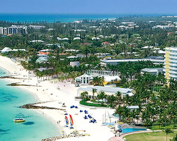 Bahamas-Lodging holiday-Breakers Cay at Grand Lucayan Resort Freeport-1 Bedroom Ocean Suite