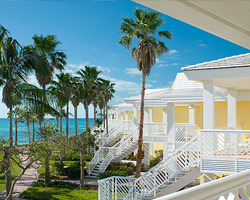 Golf Vacation Package - Lighthouse Pointe All Inclusive at Grand Lucayan Resort