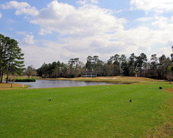 Golf Vacation Package - Woodlands - East