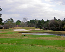 Fort Lauderdale-Golf outing-Woodlands - East