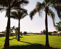 Golf Vacation Package - Woodlands - West