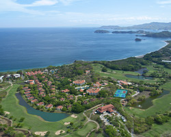 Costa Rica- LODGING outing-Westin Golf Resort Spa Playa Conchal - Stay and Play