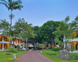 Costa Rica- LODGING vacation-Westin Golf Resort Spa Playa Conchal - Stay and Play