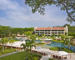 Costa Rica- LODGING expedition-Westin Golf Resort Spa Playa Conchal - Stay and Play