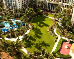 Puerto Rico-Lodging expedition-Wyndham Grand Rio Mar Beach Resort Spa