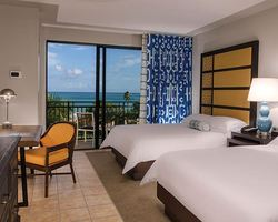 Puerto Rico-Lodging excursion-Wyndham Grand Rio Mar Beach Resort Spa