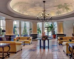 Puerto Rico-Lodging holiday-Wyndham Grand Rio Mar Beach Resort Spa