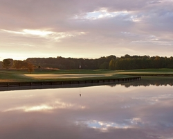 Ocean City DE Shore-Golf excursion-Bay Club - West Course Ocean City MD -Daily Rate