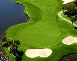 Tampa St Petersburg- GOLF weekend-Westchase Golf Club