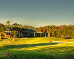 Tampa St Petersburg- GOLF expedition-Westchase Golf Club