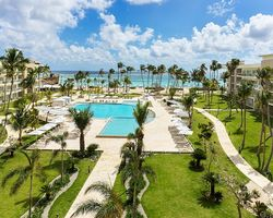 Punta Cana-Lodging outing-Westin Punta Cana Resort Club-Golf Experience Deluxe All Inclusive Package - Double Occupancy