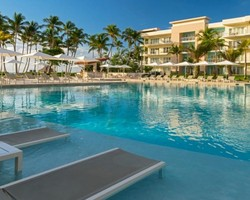 Punta Cana-Lodging expedition-Westin Punta Cana Resort Club-Golf Experience Deluxe All Inclusive Package - Double Occupancy
