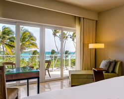 Punta Cana-Lodging trip-Westin Punta Cana Resort Club-Golf Experience Deluxe All Inclusive Package - Double Occupancy