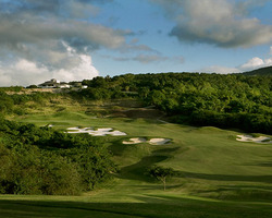 Montego Bay- GOLF travel-White Witch Golf Course