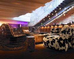 Phoenix Scottsdale-Lodging holiday-W Scottsdale Hotel
