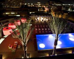 Phoenix Scottsdale-Lodging expedition-W Scottsdale Hotel