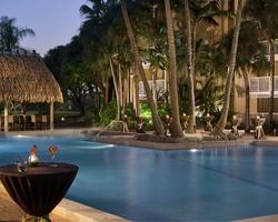 Fort Lauderdale-Lodging expedition-Bonaventure Resort Spa-1 Bedroom Suite