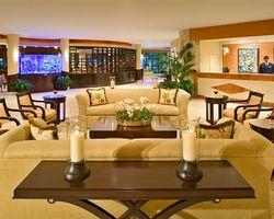 Fort Lauderdale-Lodging weekend-Bonaventure Resort Spa-1 Bedroom Suite