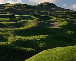 Whistling Straits Golf Club - Irish Course