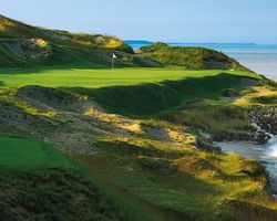 Whistling Straits Golf Club - Straits Course