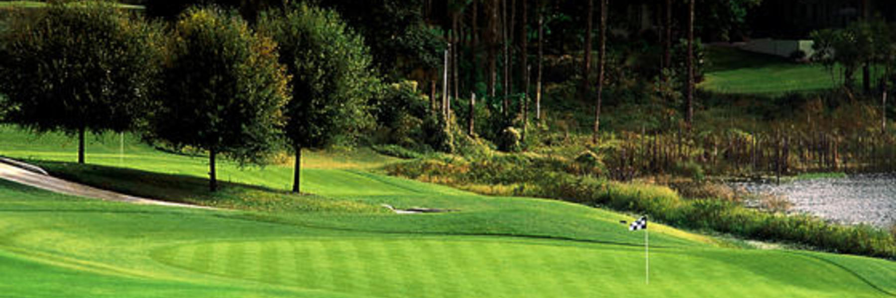 Golf Vacation Package - Debary Golf And Country Club
