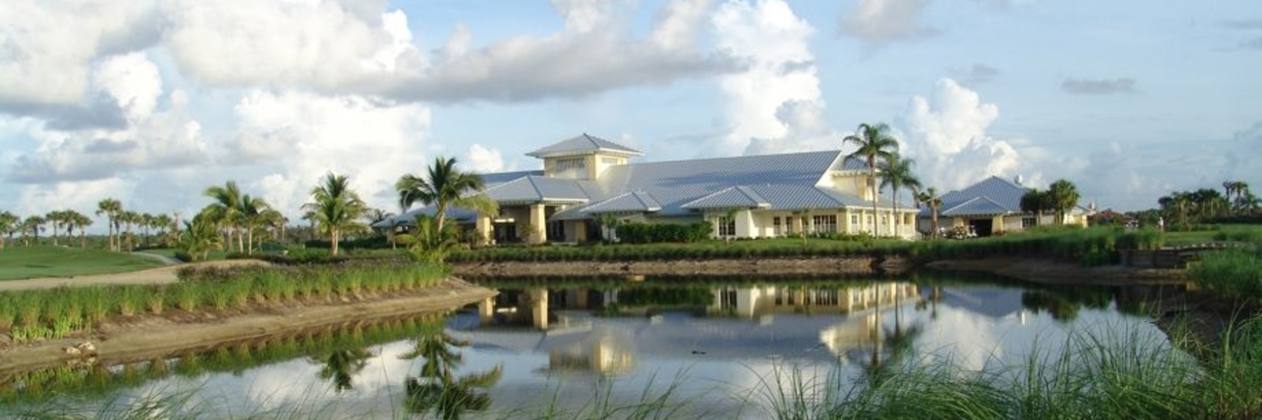 Golf Vacation Package - Eagle Lakes Golf Club