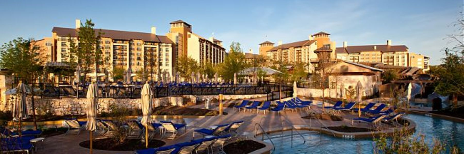 Golf Vacation Package - J.W. Marriott San Antonio - Stay and Play before the Valero Open for $319!