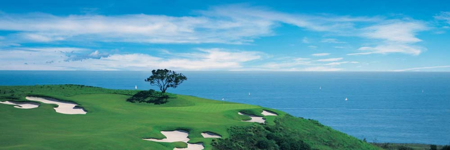 Golf Vacation Package - Pelican Hill - Ocean North Club
