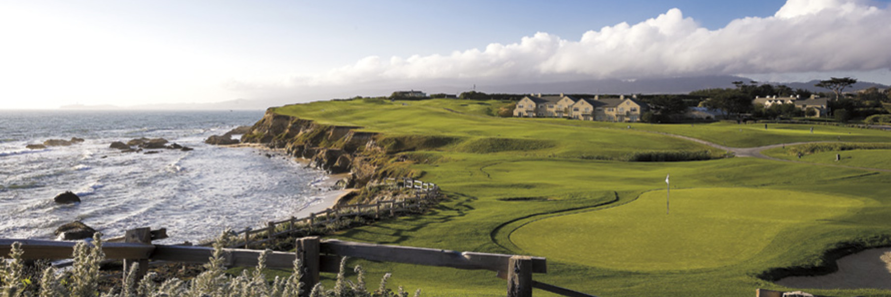 Golf Vacation Package - Ritz Carlton - The Old Course