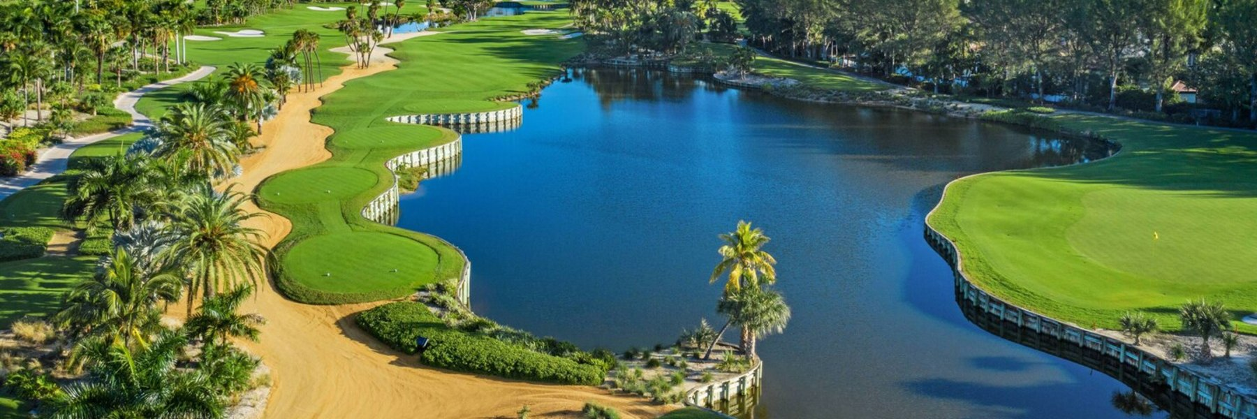 Golf Vacation Package - Turnberry Isle Resort Miami Stay & Play $371 per day!
