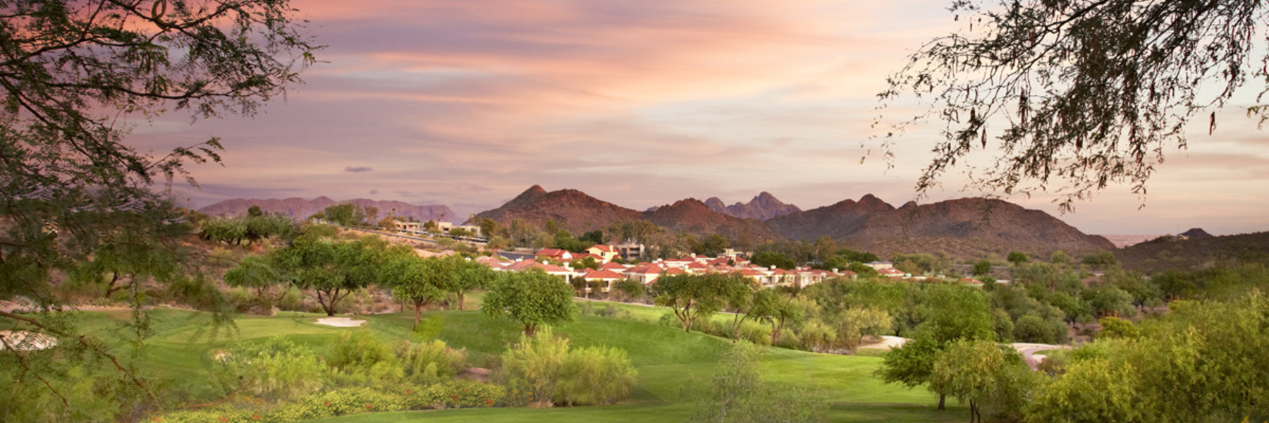 Golf Vacation Package - No need to share rooms! Villa + Scottsdale
