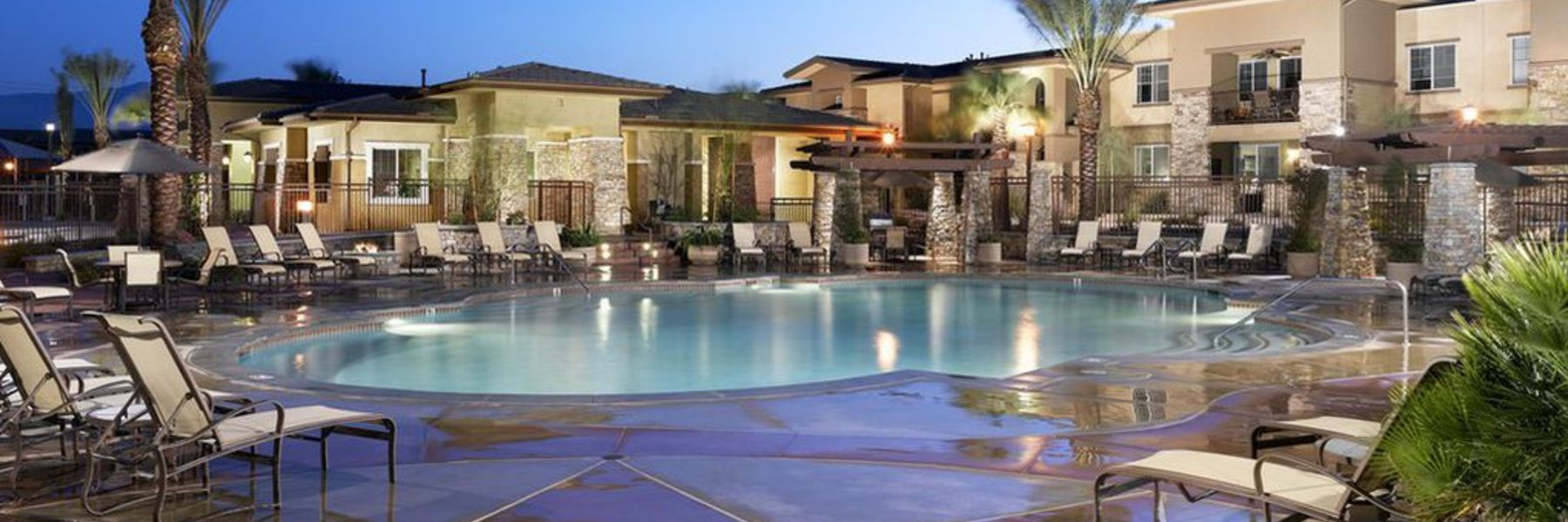Golf Vacation Package - Enclave Villas + Indian Wells/Desert Willow/Escena/Terra Lago for $229!