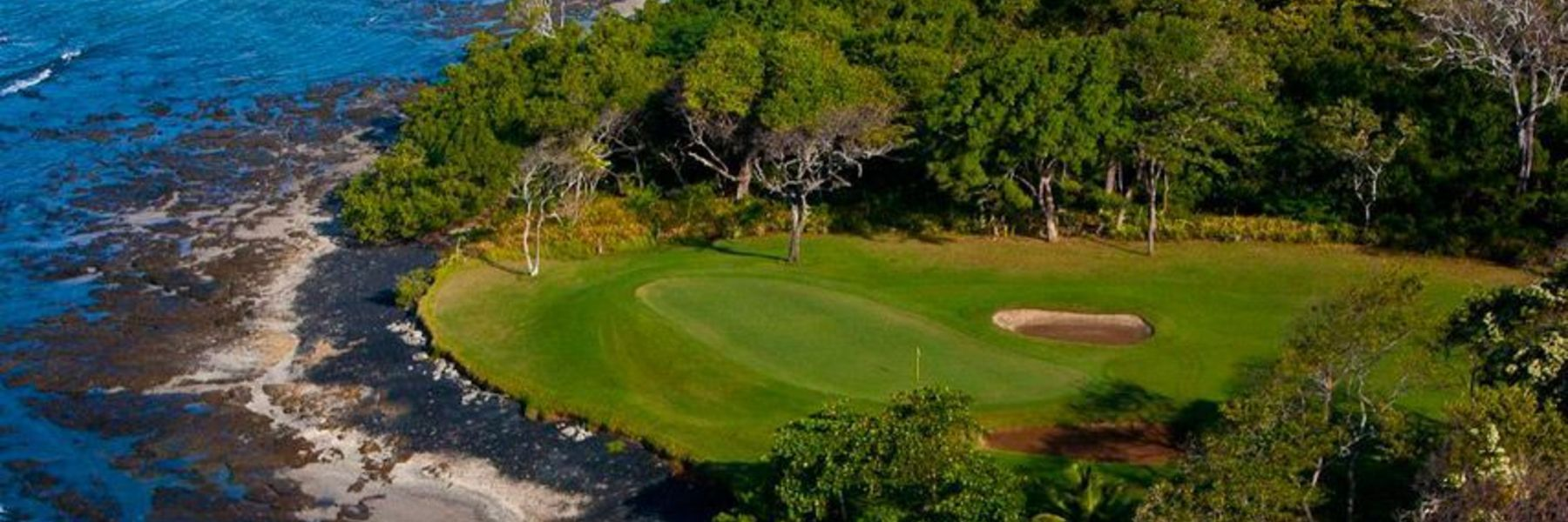 Golf Vacation Package - Peak Season Special: All-Inclusive Stay & Play at Westin Playa Conchal Resort for $436 per day!