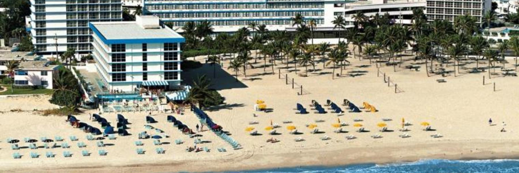 Golf Vacation Package - Fort Lauderdale Summer Sensation Package for $193 per day!