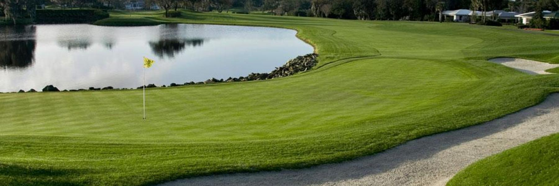 Golf Vacation Package - Stay & Play Arnold Palmer