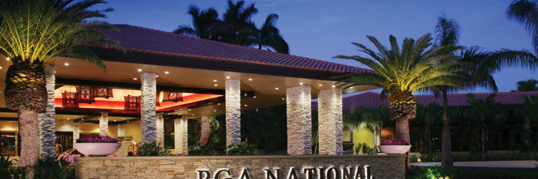 Golf Vacation Package - PGA National Fall/Winter UNLIMITED Golf Getaway for $329 per day!