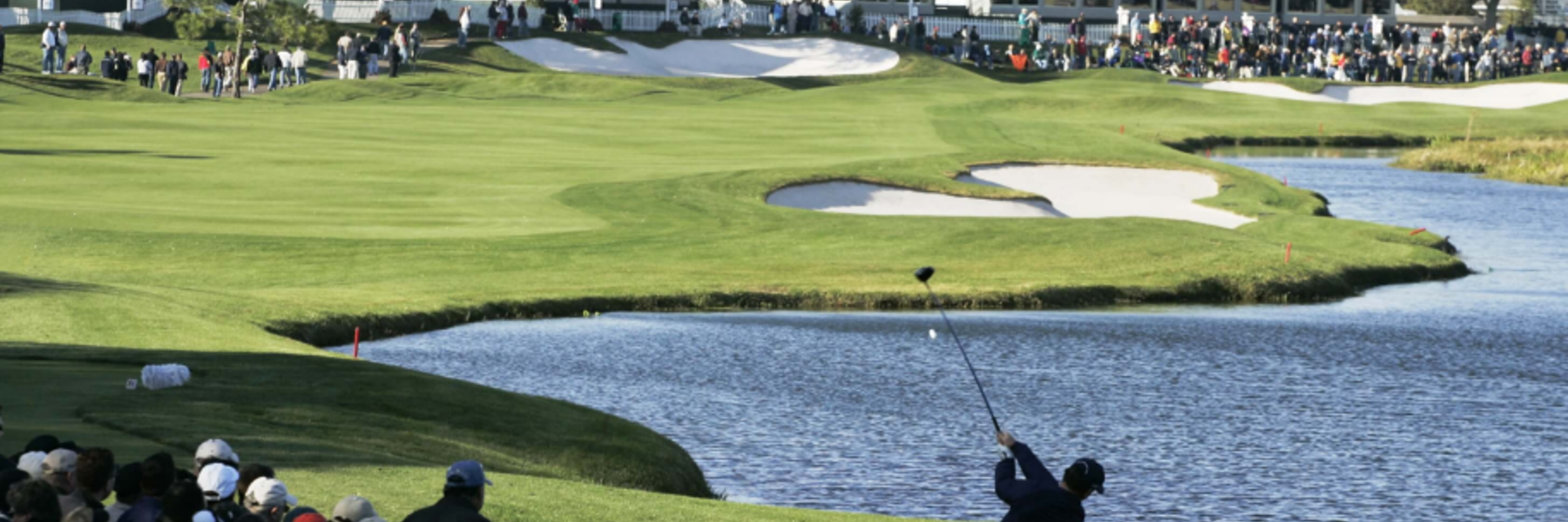 Golf Vacation Package - Tampa Resort Summer Deal for only $164 per day!