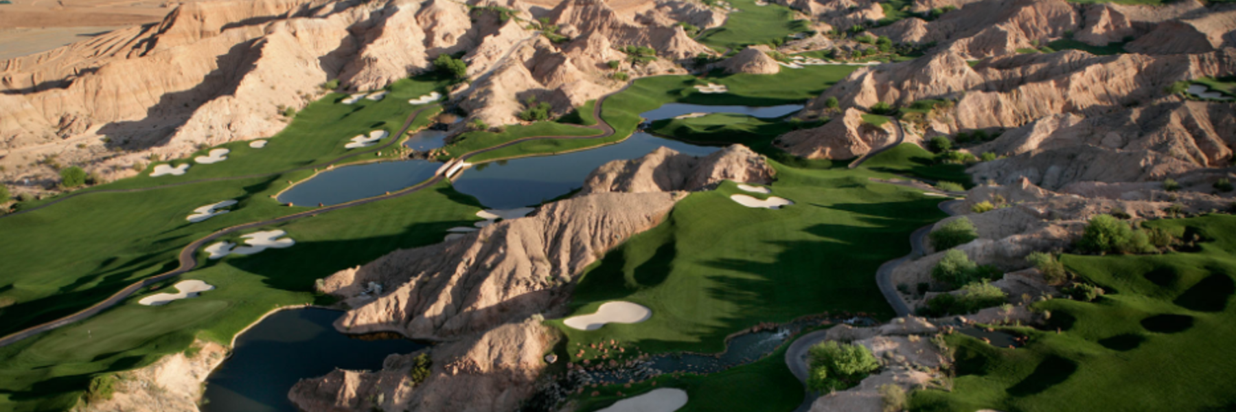 Golf Vacation Package - Stonehaven Private Golf Homes + Wolf Creek / Conestoga / Falcon / Coyote for $229!