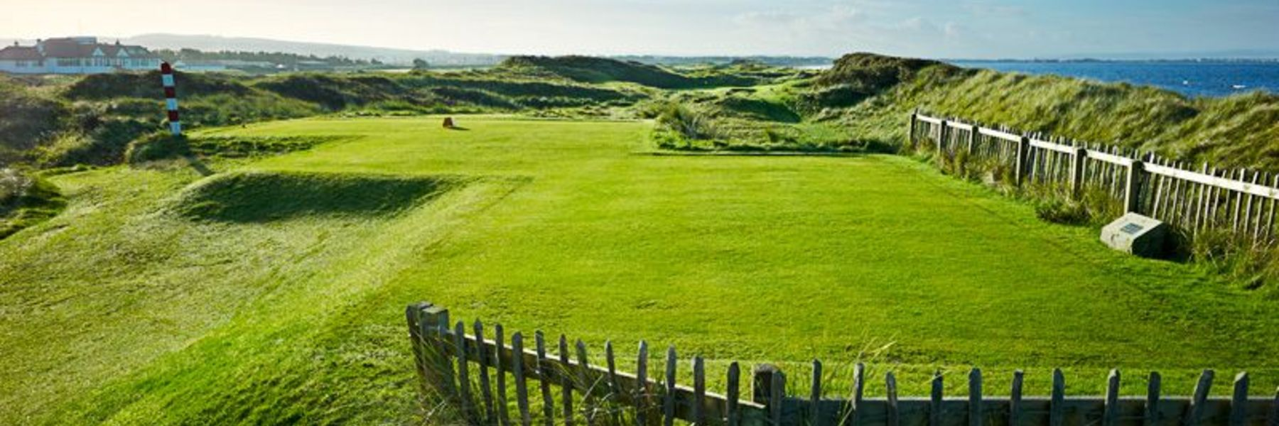 Golf Vacation Package - Western Scotland - Prime time. Prime Courses. Prime hotels. 6 Nights/5 Rounds + car for $2129!