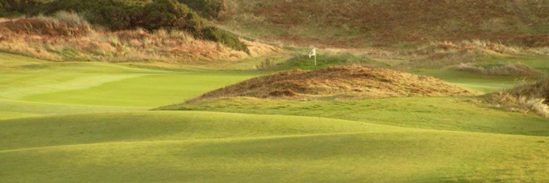 Golf Vacation Package - Northern Ireland/Western Scotland - 7 Nights + 7 Rounds + Car for $2999!