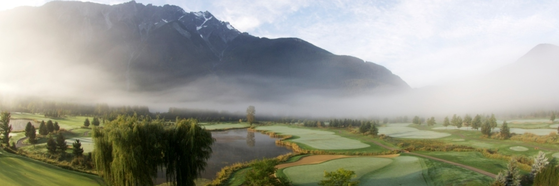 Golf Vacation Package - Big Sky Golf and Country Club