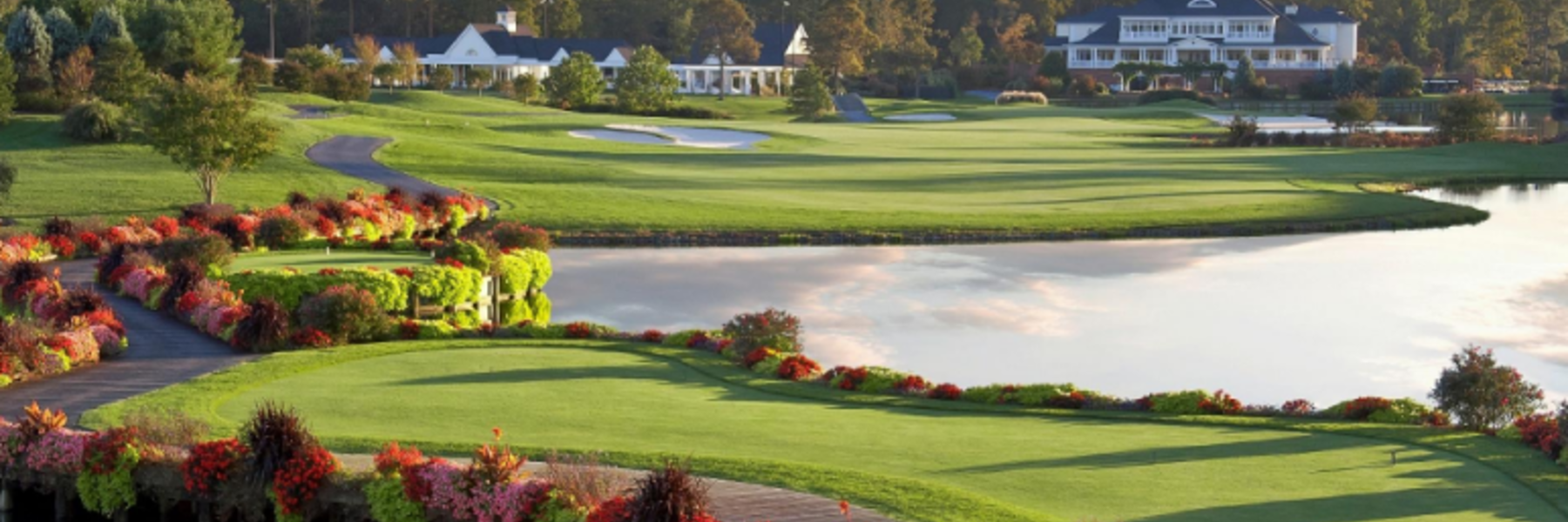 Golf Vacation Package - Baywood Greens Golf Club - (Rehoboth Beach, DE)