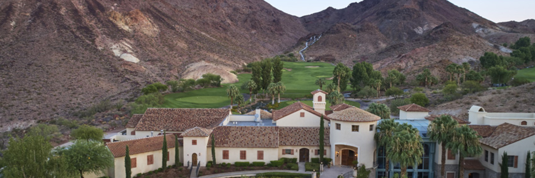 Golf Vacation Package - Cascata