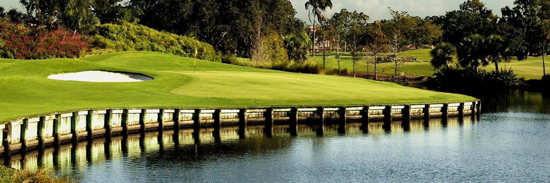 Golf Vacation Package - The Club at Emerald Hills