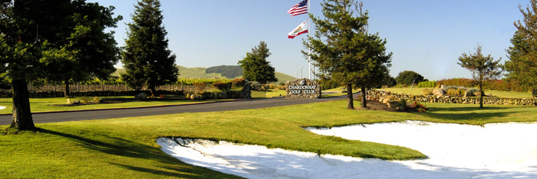 Golf Vacation Package - Chardonnay Golf Club