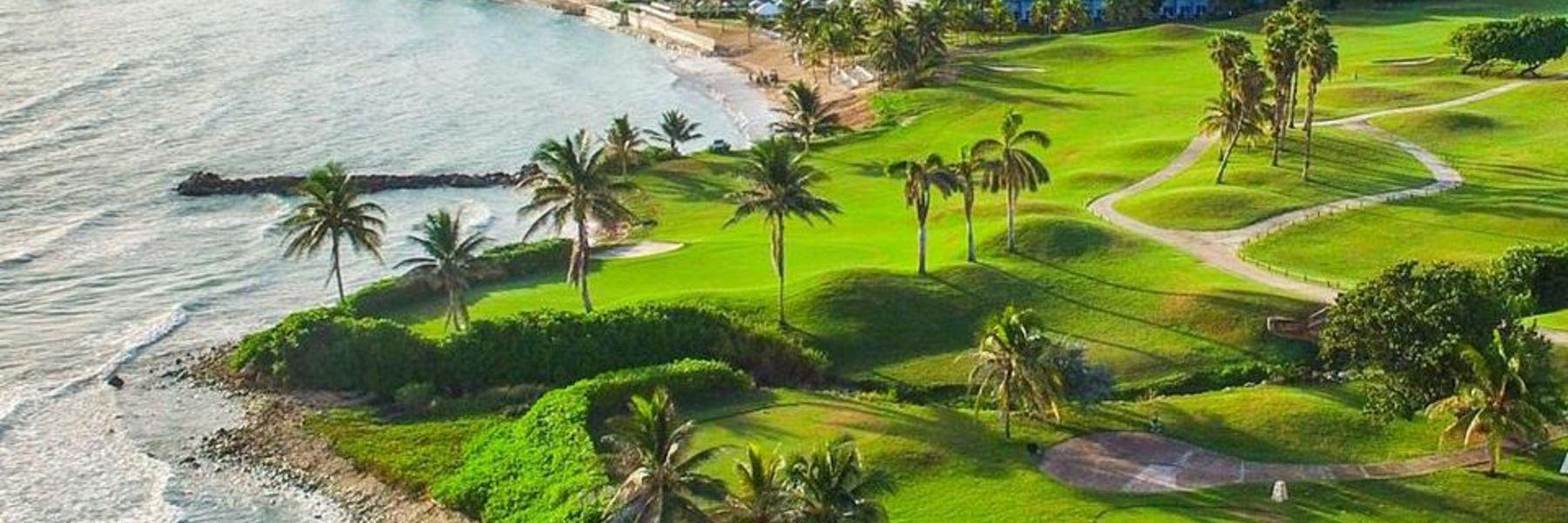 Golf Vacation Package - Cinnamon Hill Golf Club