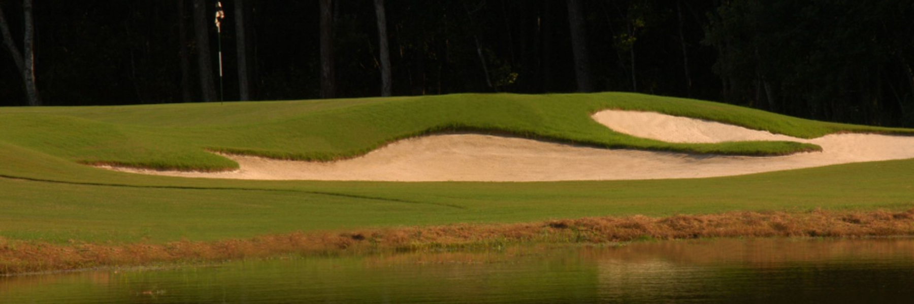 Golf Vacation Package - Carrollwood Country Club - Cypress Course