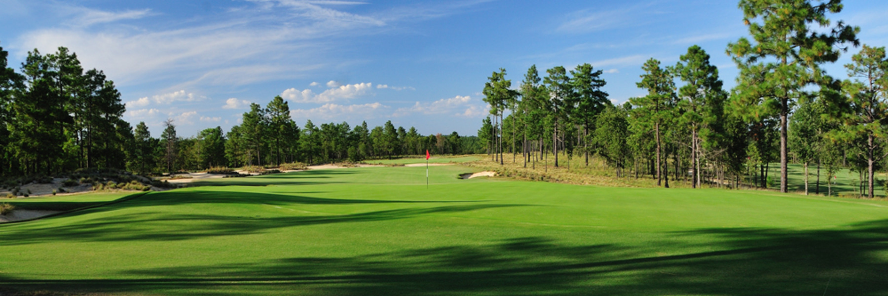 Golf Vacation Package - Dormie Golf Club